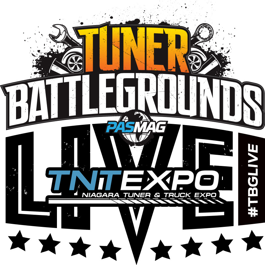 TBGLIVE-Logo-Niagara-Tuner-and-Truck-Expo-2016