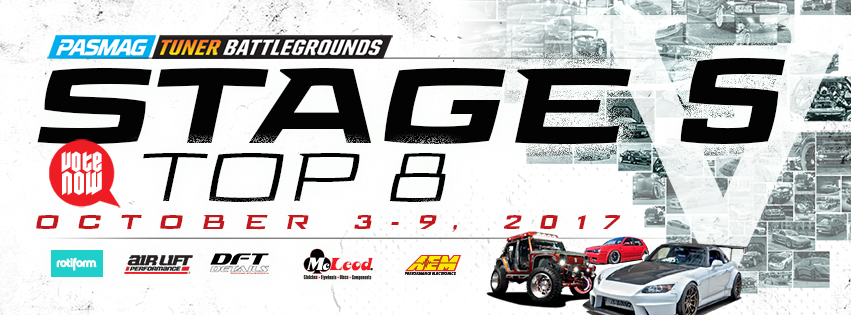 2017 Tuner Battlegrounds Championship Stage 5