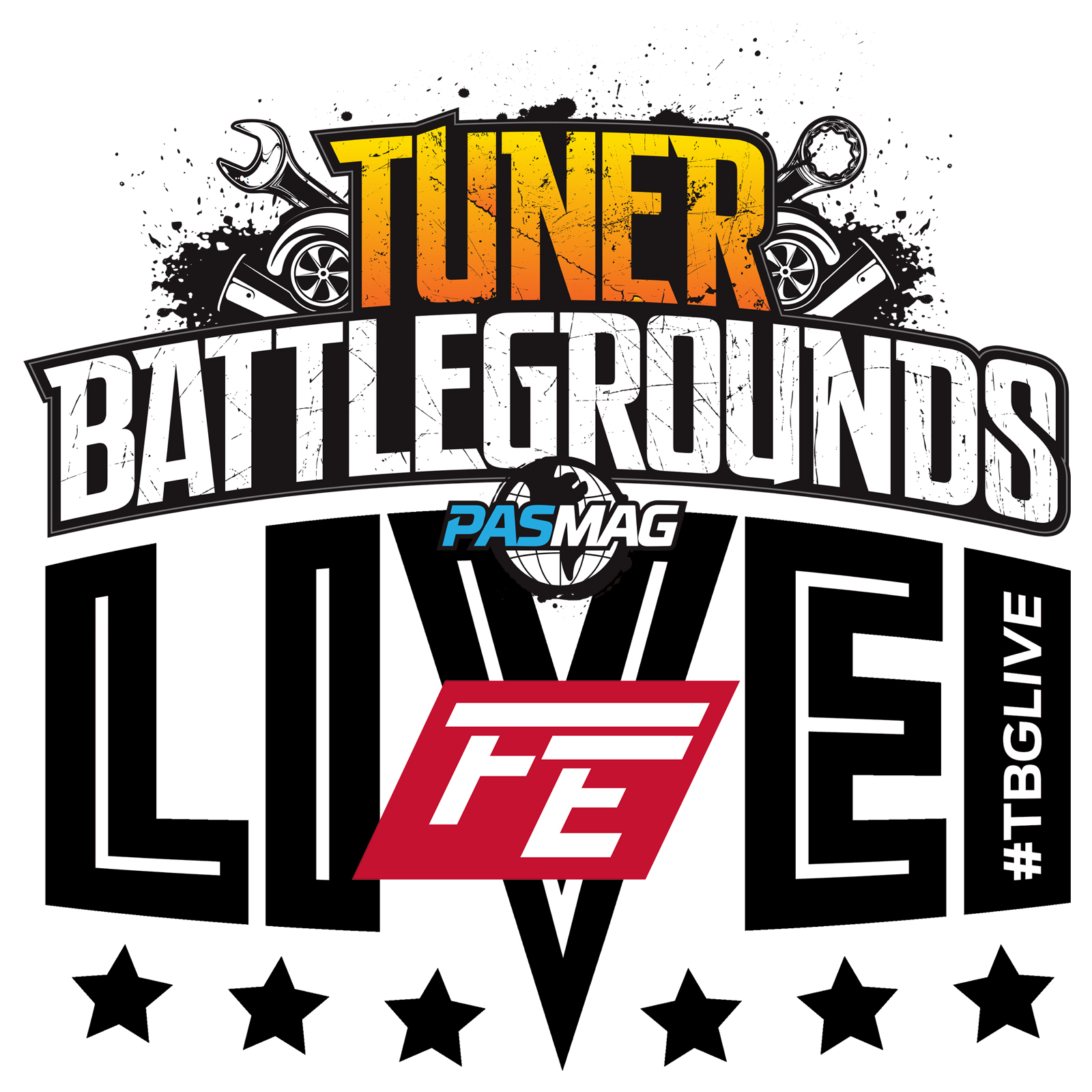 Tuner Battlegrounds TBGLIVE Fast Events