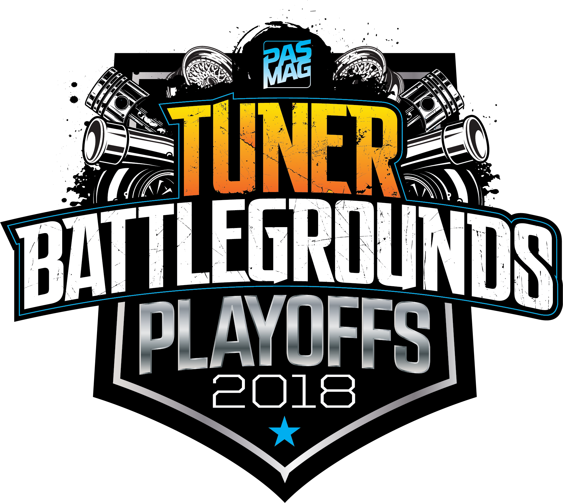 TBG Playoffs Blk 2018