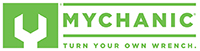 MychanicLogoRegistered horizGreen web