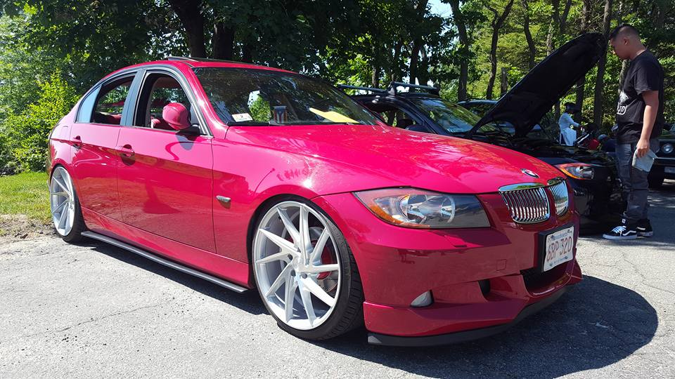 Anthony Lopez 2007 BMW 328xi TBGLIVE 3a