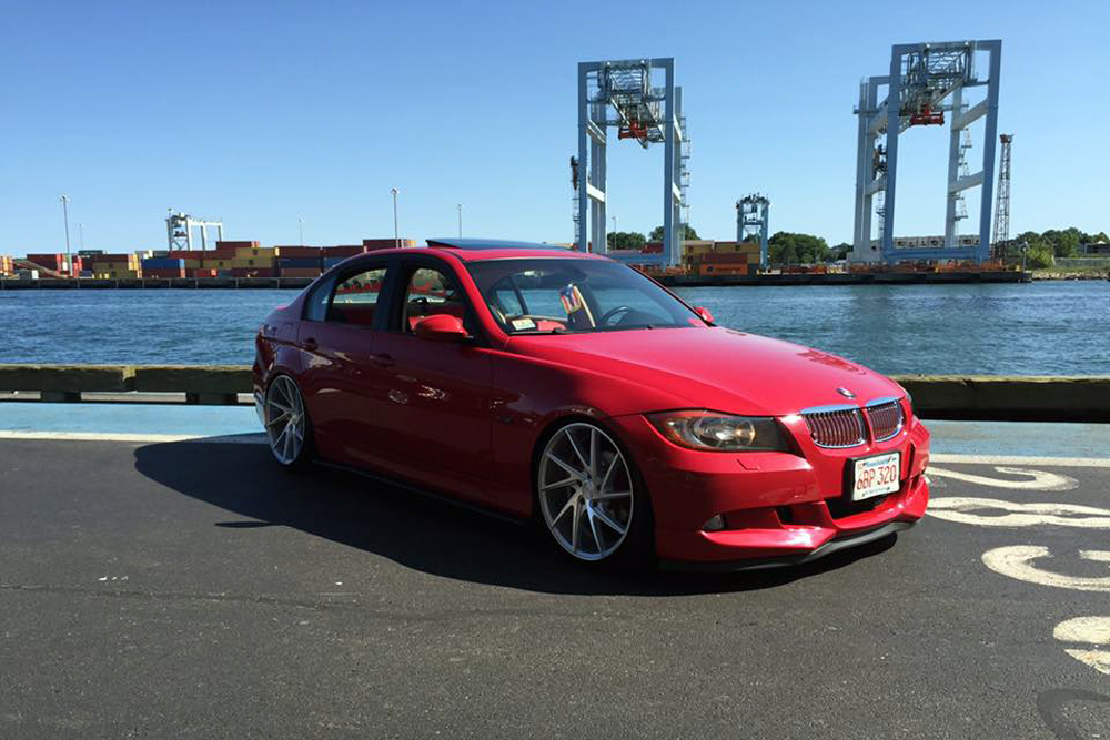 Anthony Lopez 2007 BMW 328xi TBGLIVE 3b