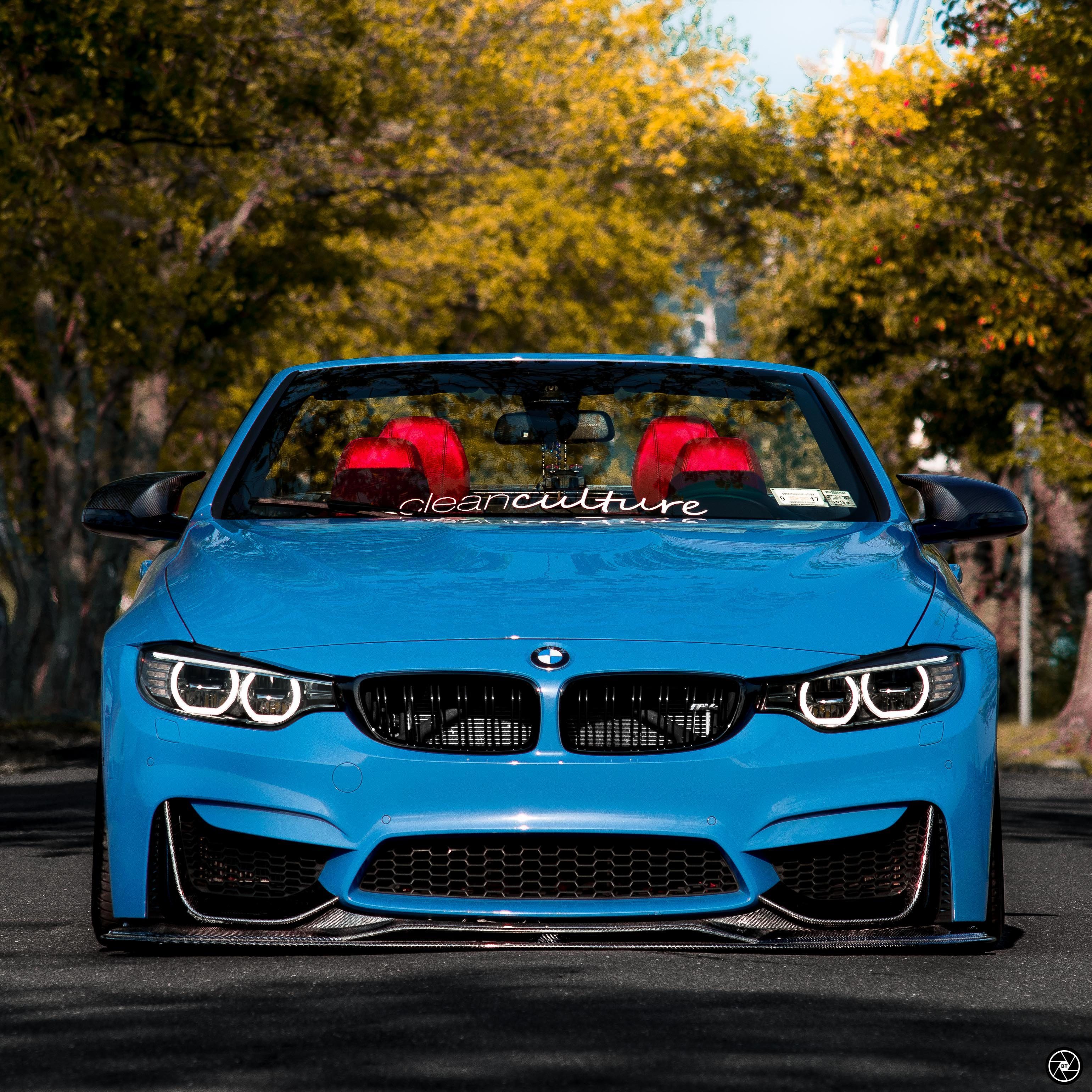 01 Atef Fanek 2016 BMW M4 Tuner Battlegrounds