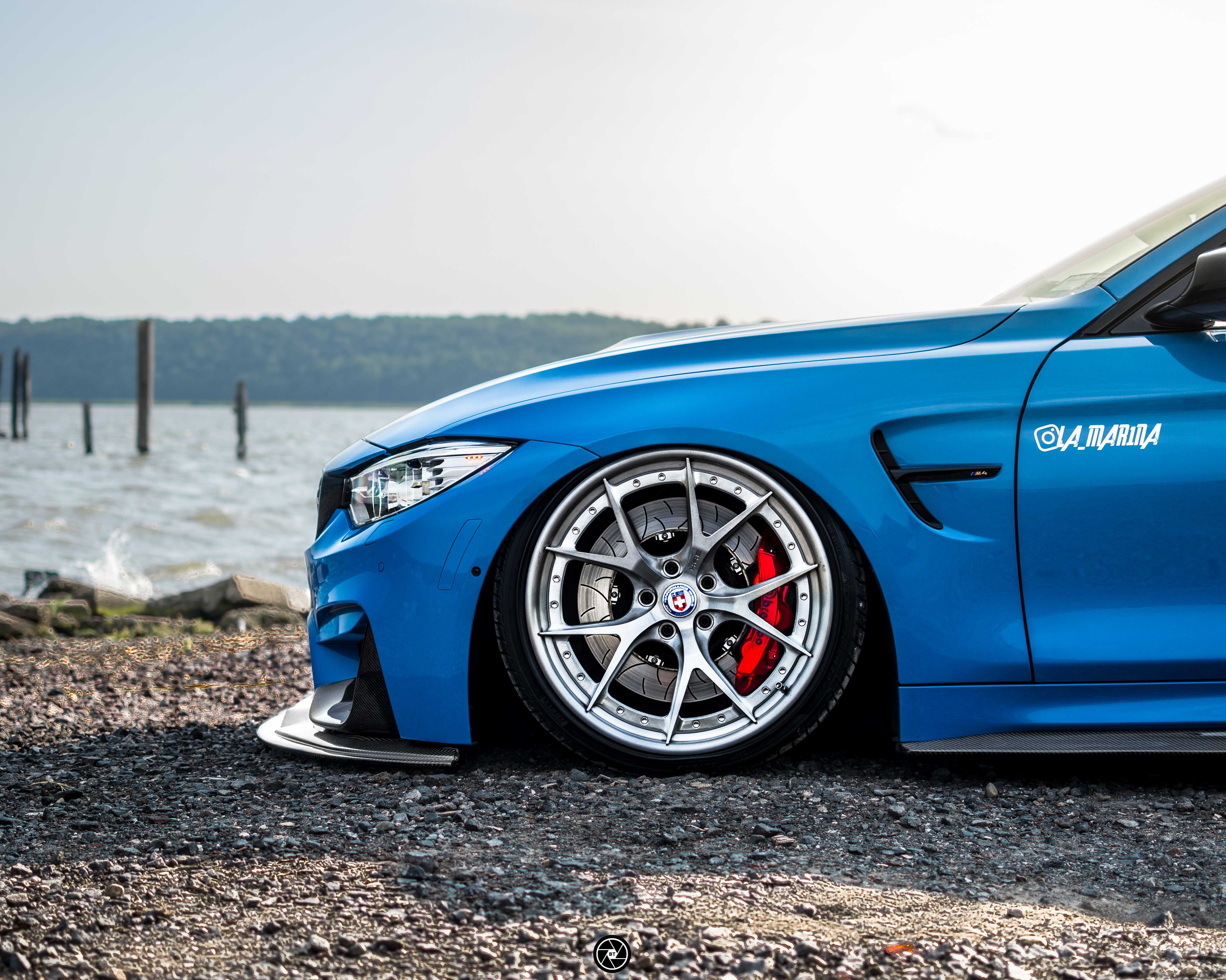 05 Atef Fanek 2016 BMW M4 Tuner Battlegrounds