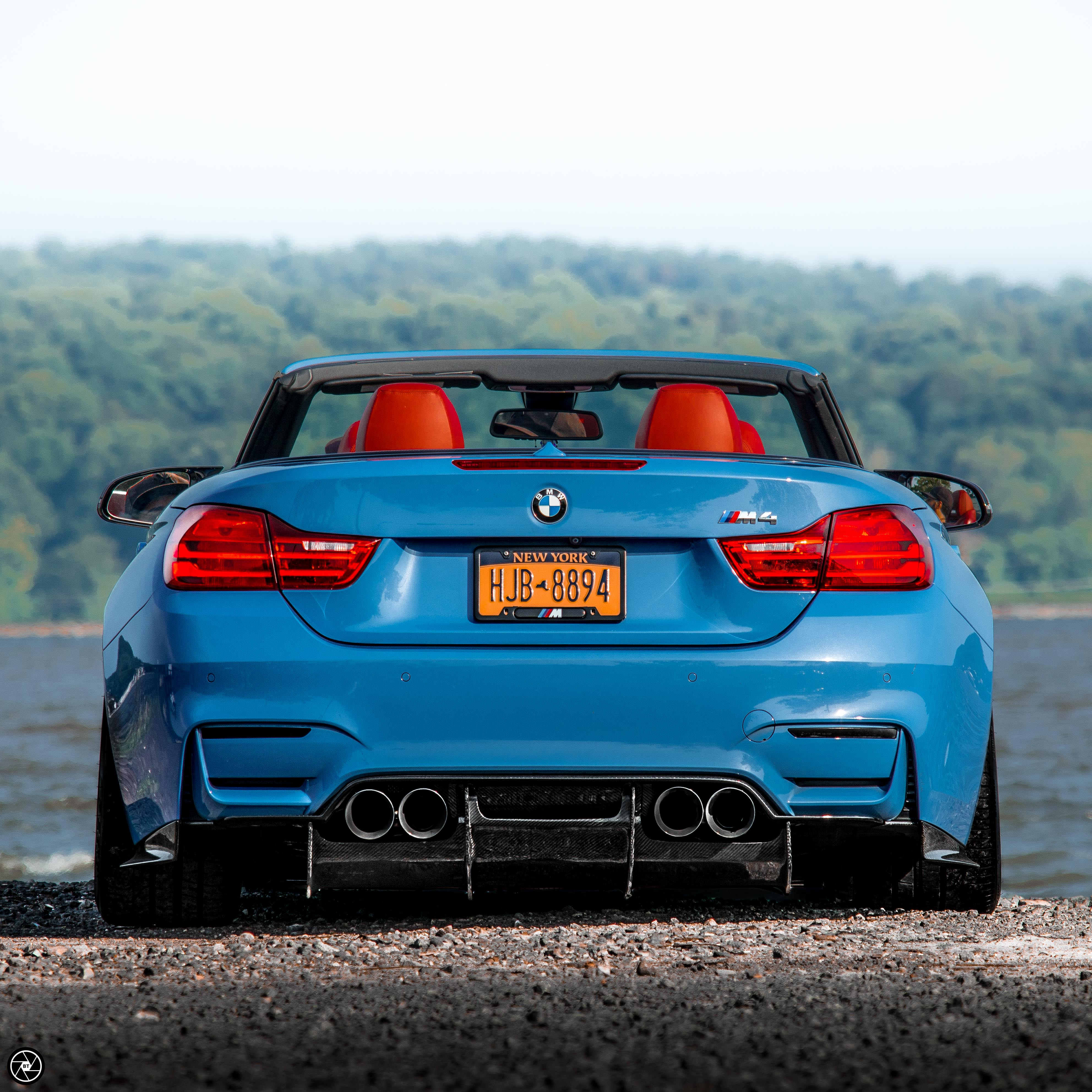 08 Atef Fanek 2016 BMW M4 Tuner Battlegrounds