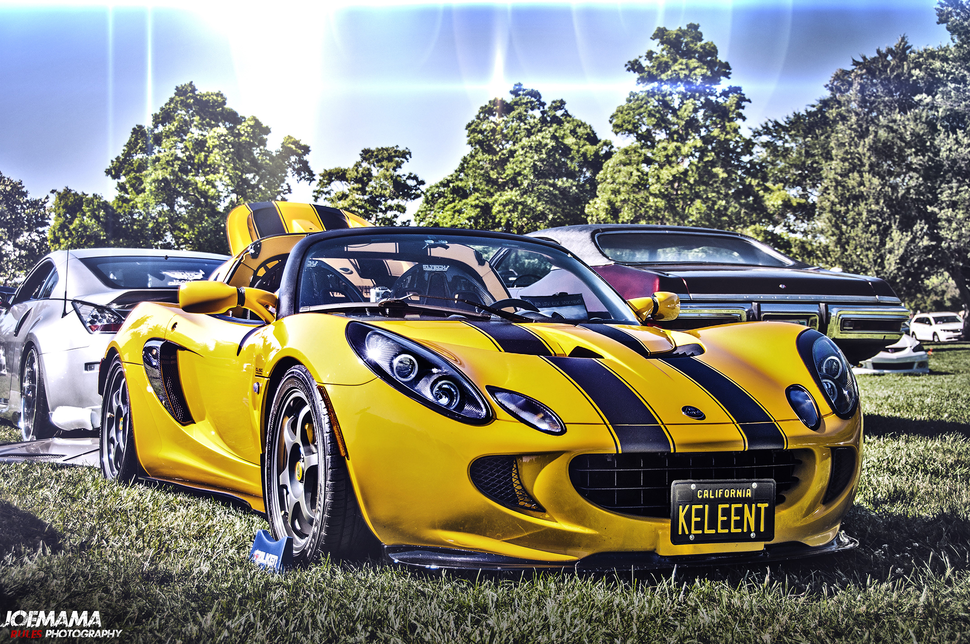 Clint Yesui 2005 Lotus Elise TBGLIVE10