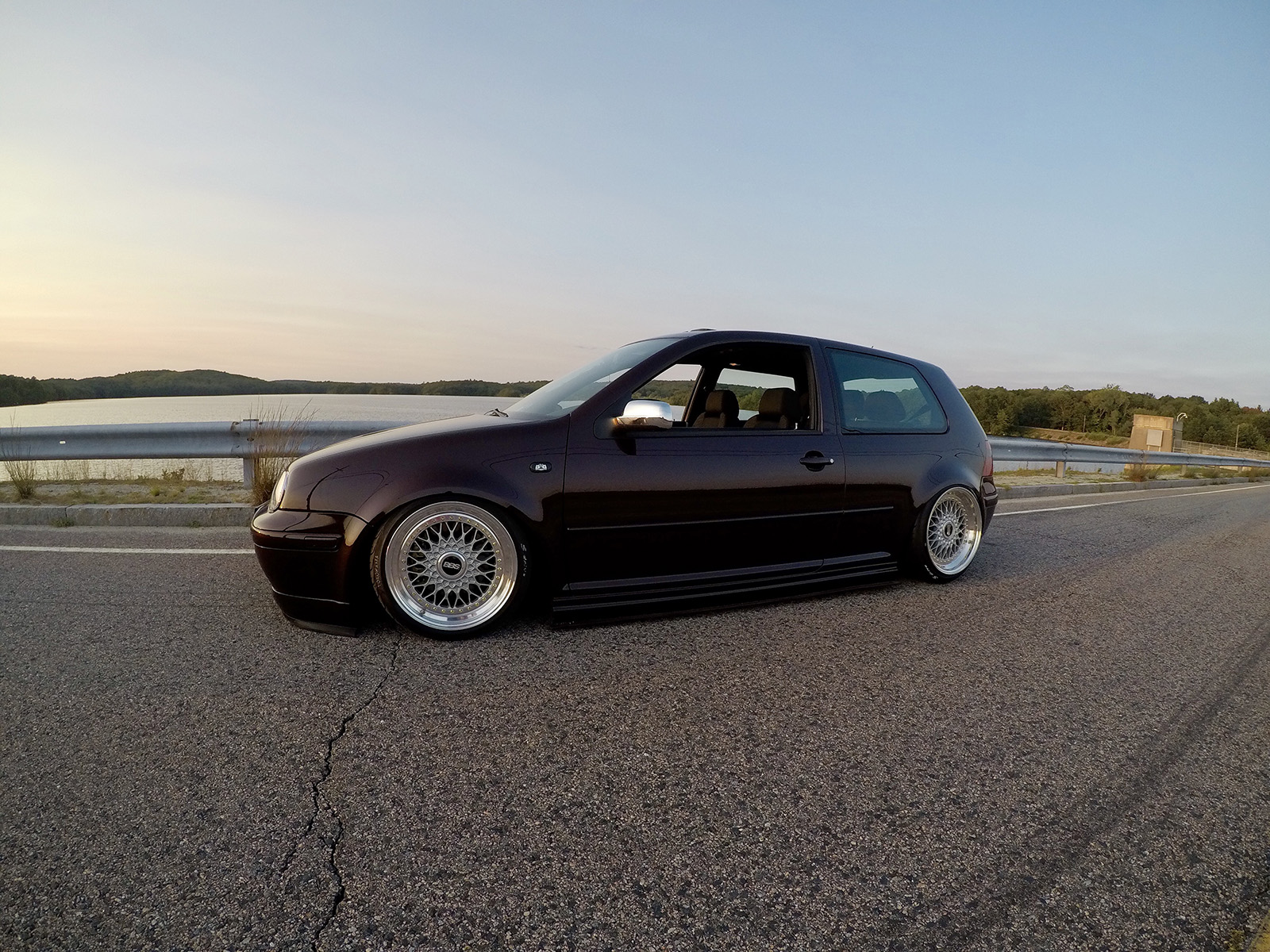 01 Kyle Duquesnay 2001 VW GTI Tuner Battlegrounds