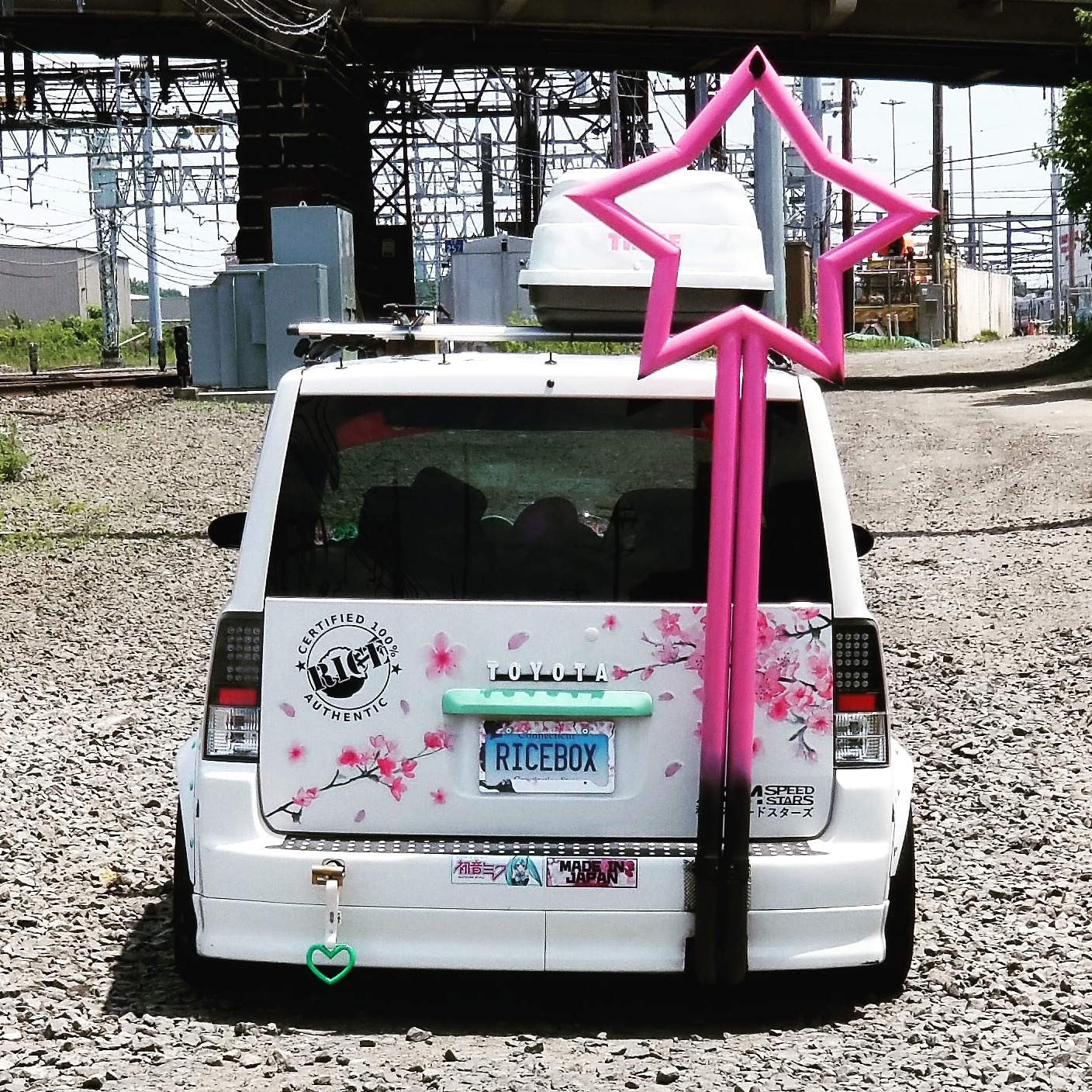 08 Michael Gorman 2005 Scion xB PASMAG TBGLIVE