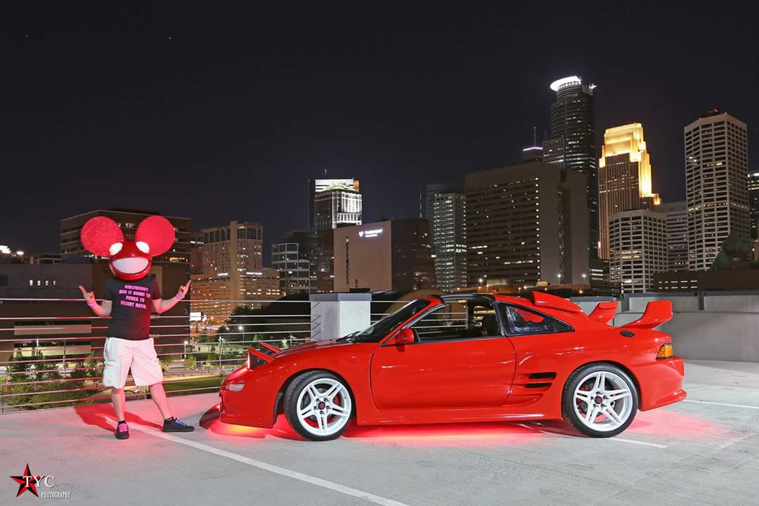 04 Nick Gulbranson 1993 Toyota MR2 Tuner Battlegrounds