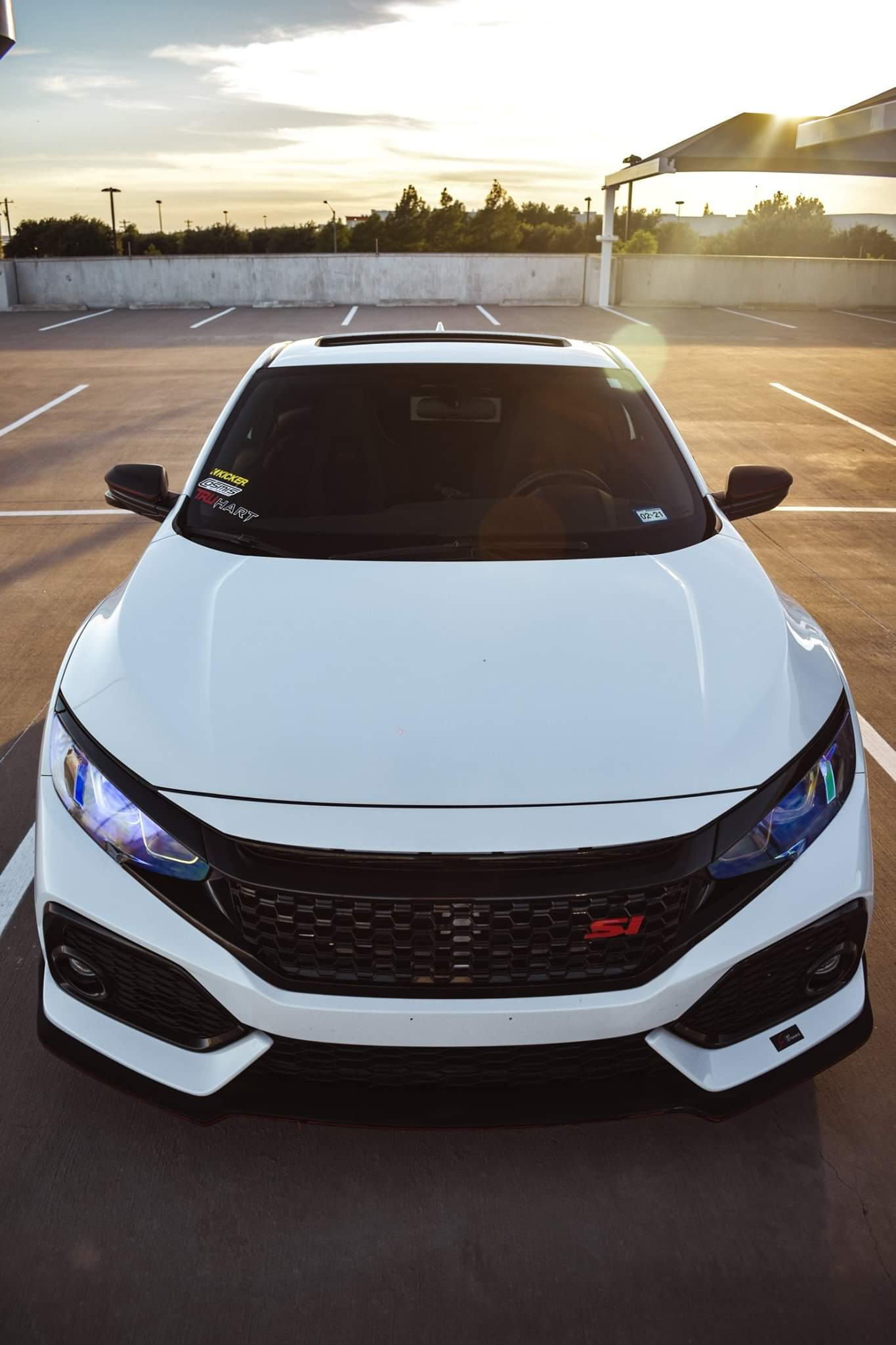 05 Torres Gee 2019 Honda Civic Si pasmag tuner battlegrounds