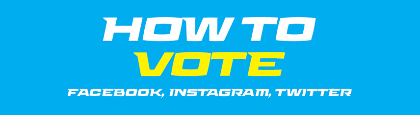 How To Vote Social