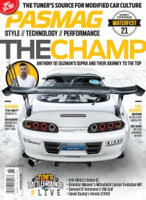 PASMAG 133 Oct Nov Cover USA