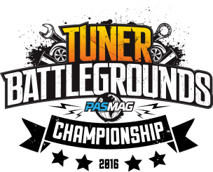 2016 Tuner Battlegrounds - Championship - logo