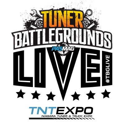 Tuner Battlegrounds Niagara TNT Expo 2017