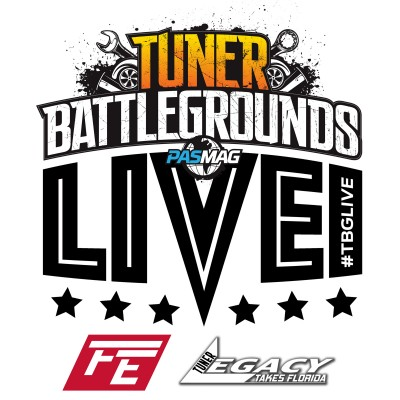 Tuner Battlegrounds TBGLIVE Fast Events Takes Florida