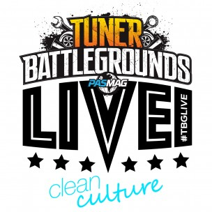Tuner Battlegrounds TBGLIVE Logo Clean Culture