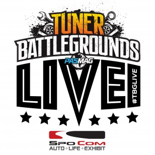 Tuner Battlegrounds TBGLIVE SPOCOM