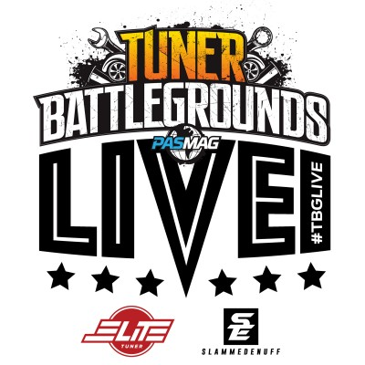 Tuner Battlegrounds Elite Tuner Slammedenuff 2017 logo
