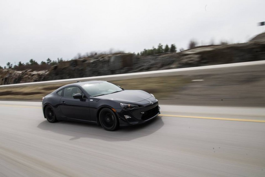 Asher Danielson 2016 Scion FRS TBGLIVE 3