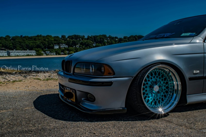 Blayton Webster 2002 BMW 540i TBGLIVE 9