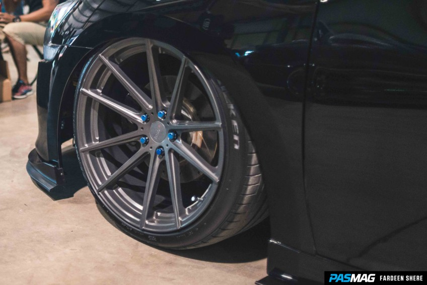 Fitted Toronto 2016 PASMAG 302