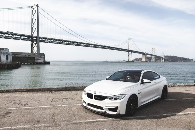 Dee Bordaje 2015 BMW M4 TBGLIVE 3