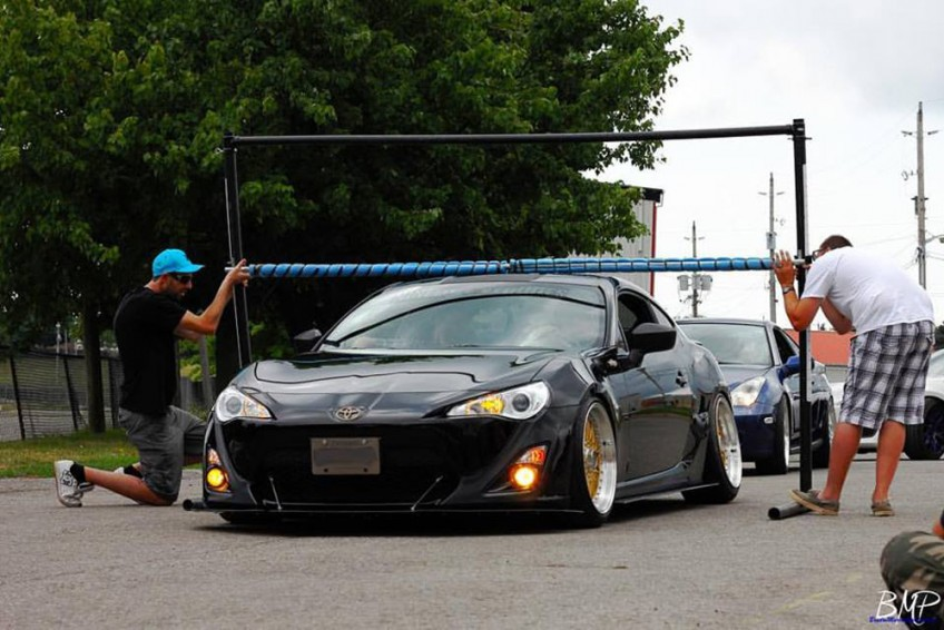 Nick Green 2014 Scion FRS TBGLIVE 2016 3