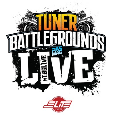 TBGLIVE Event 2018 Elite Tuner v2
